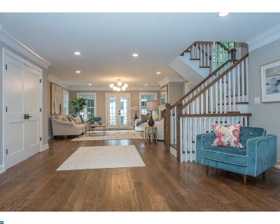 Bala Cynwyd Single Family Home ACTIVE: 75 W Levering Mill Road