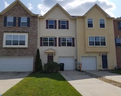 Gloucester Twp, Sicklerville Condo/Townhouse ACTIVE: 16 Tailor Lane