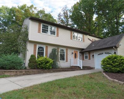 Turnersville Single Family Home ACTIVE: 57 Country Club Road