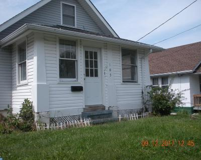 Marshallton Rental ACTIVE: 105 Armstrong Avenue