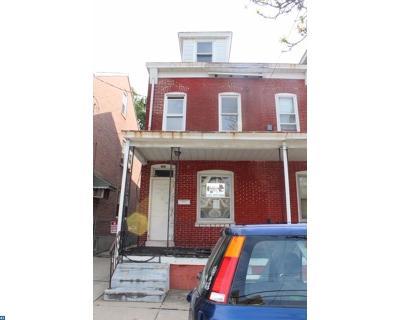 Trenton Single Family Home ACTIVE: 1658 Chestnut Avenue