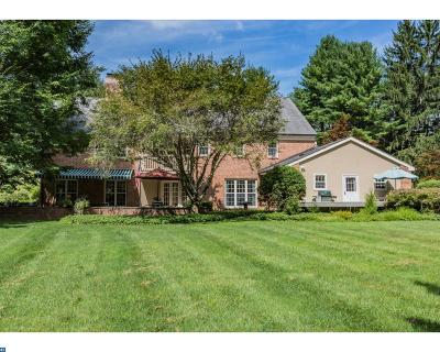 Princeton Single Family Home ACTIVE: 83 Winfield Road