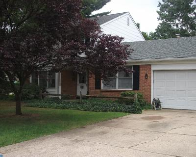 Cinnaminson Single Family Home ACTIVE: 28 Purnell Avenue