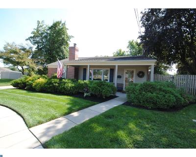 Beverly Single Family Home ACTIVE: 8 Johnson Place
