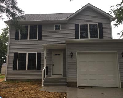 Clayton Single Family Home ACTIVE: 100 Bassett Street