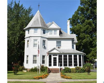 Harrington Single Family Home ACTIVE: 309 Weiner Avenue