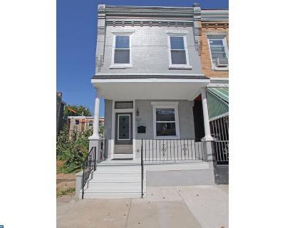 Condo/Townhouse ACTIVE: 5131 Hadfield Street