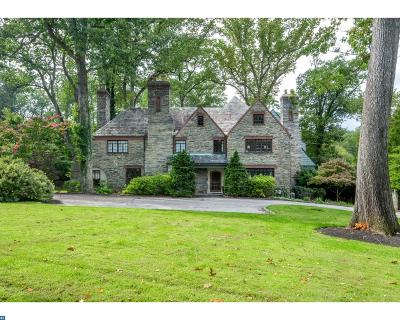 Haverford Single Family Home ACTIVE: 310 Brentford Road