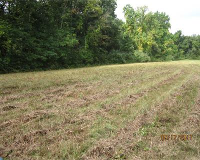 Downingtown Residential Lots & Land ACTIVE: Lot #7 Black Horse Road