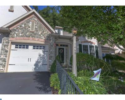 Condo/Townhouse ACTIVE: 1468 Red Maple Way
