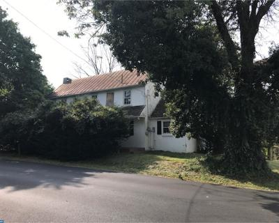 PA-Bucks County Commercial ACTIVE: 2090 Meetinghouse Road