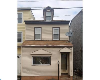 Gloucester City Condo/Townhouse ACTIVE: 429 Cumberland Street