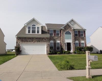Magnolia Single Family Home ACTIVE: 891 Windrow Way