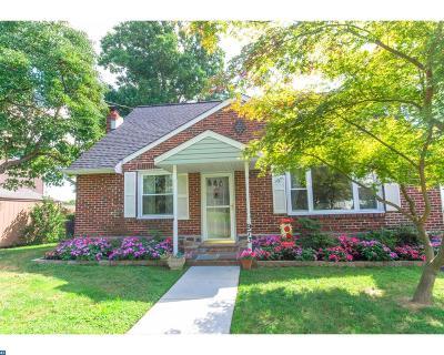 Huntingdon Valley Single Family Home ACTIVE: 973 Sherman Avenue