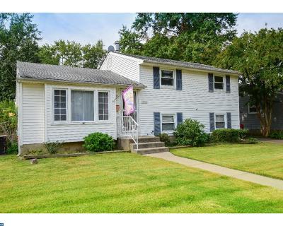Westville Single Family Home ACTIVE: 208 Katherine Avenue