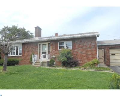Reading Single Family Home ACTIVE: 1455 Liggett Avenue