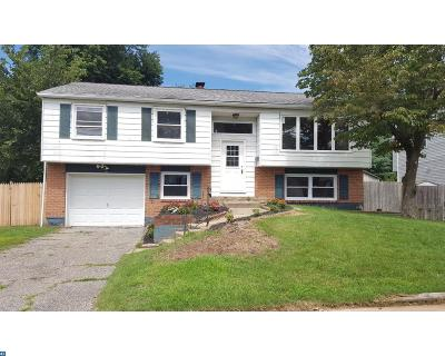 Edgewater Park Single Family Home ACTIVE: 323 Lincoln Avenue