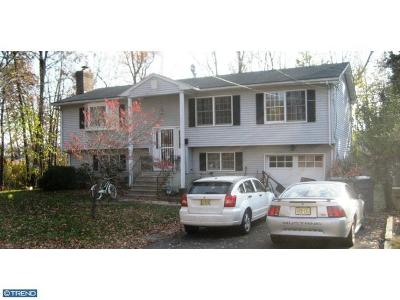 Lawrenceville Single Family Home ACTIVE: 101 Harding Avenue