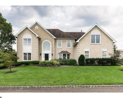 Moorestown Single Family Home ACTIVE: 110 Muirfield Court