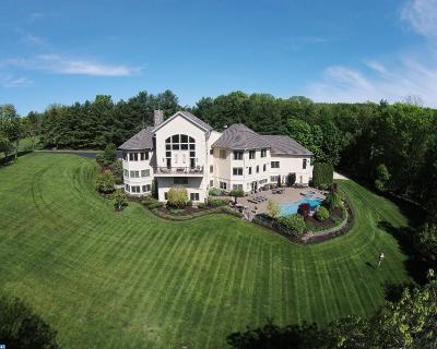PA-Bucks County Single Family Home ACTIVE: 6069 Atkinson Road