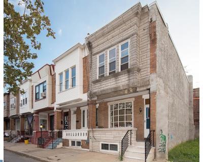 Condo/Townhouse ACTIVE: 1802 S Ringgold Street
