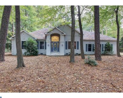 DE-Sussex County Single Family Home ACTIVE: 298 Pond Road