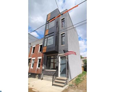 Condo/Townhouse ACTIVE: 1325 S Bouvier Street