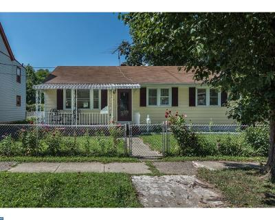 Beverly Single Family Home ACTIVE: 419 Magnolia Street