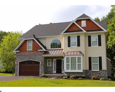 Phoenixville Single Family Home ACTIVE: 845 E Philip Drive
