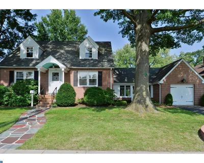 Westville Single Family Home ACTIVE: 129 Walnut Street