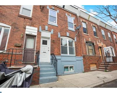 Condo/Townhouse ACTIVE: 1634 S Taney Street