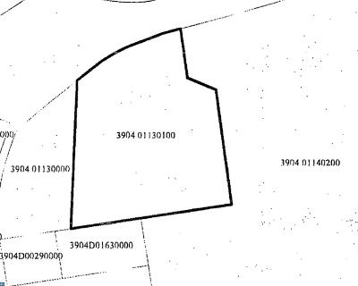 Downingtown Residential Lots & Land ACTIVE: Bondsville Road
