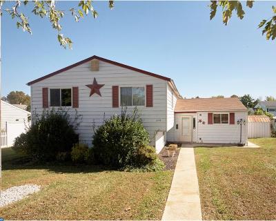 Pemberton Single Family Home ACTIVE: 234 Princeton Avenue