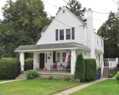 Philadelphia Single Family Home ACTIVE: 473 Oriole Street