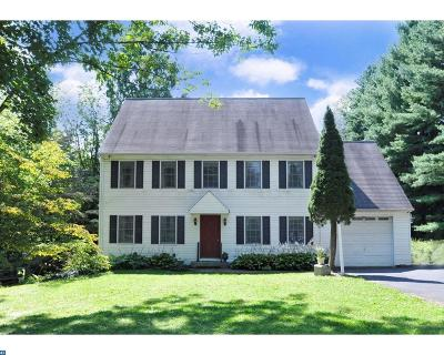 Huntingdon Valley Single Family Home ACTIVE: 470 Newell Drive