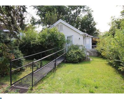 Bensalem Single Family Home ACTIVE: 2144 Green Avenue