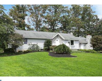 Chesterfield Single Family Home ACTIVE: 154 Chesterfield Georgetwn Road