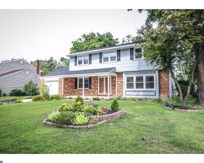 West Deptford Twp Single Family Home ACTIVE: 40 Biscayne Boulevard