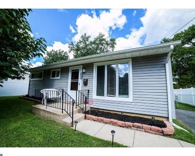 Westville Single Family Home ACTIVE: 107 Harvard Avenue