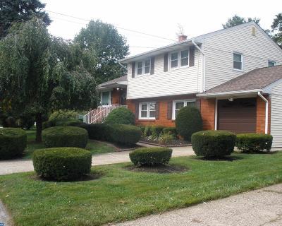 Lawrenceville Single Family Home ACTIVE: 6 Jill Lane