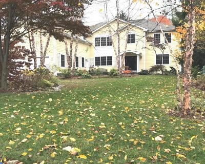 Princeton Single Family Home ACTIVE: 29 Dempsey Avenue