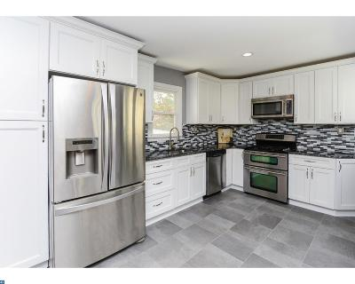 Gloucester City Single Family Home ACTIVE: 14 Lambert Avenue