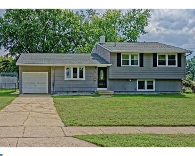 Wenonah Single Family Home ACTIVE: 736 Duke Drive
