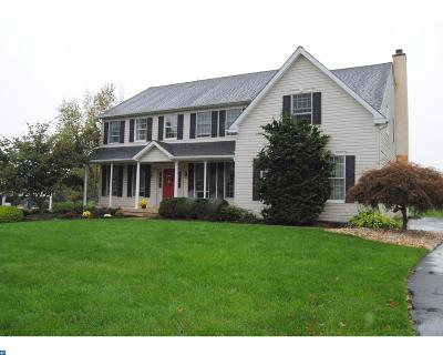 PA-Bucks County Single Family Home ACTIVE: 4510 Scenic View Circle
