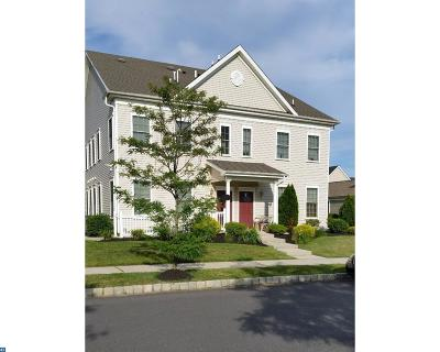 Chesterfield Condo/Townhouse ACTIVE: 119 Bordentown Crosswicks Road