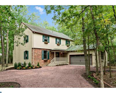 Medford Lakes Single Family Home ACTIVE: 160 Mohawk Trail
