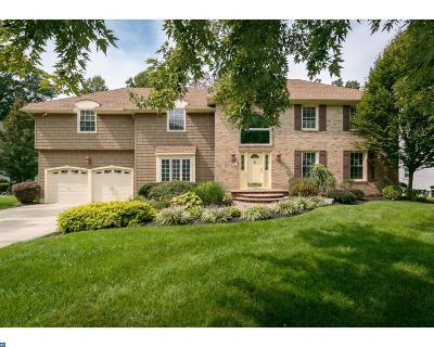 Cherry Hill Single Family Home ACTIVE: 5 Marshall Avenue