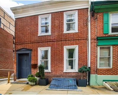 PA-Philadelphia County Condo/Townhouse ACTIVE: 332 Fairmount Avenue