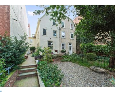 Philadelphia PA Single Family Home ACTIVE: $1,100,000
