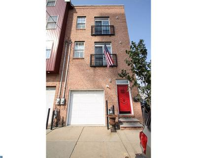 Condo/Townhouse ACTIVE: 105 Brown Street
